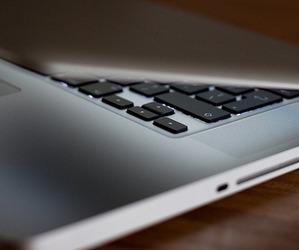 laptop and luxury image