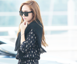 gg, jessica, and snsd image