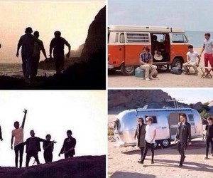 one direction, steal my girl, and what makes you beautiful image