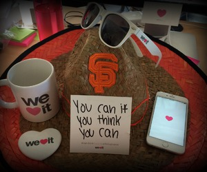 how i heart, cool, and sf giants image