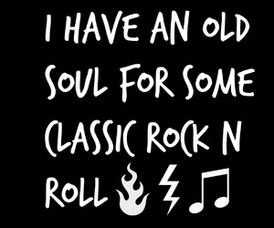 black and white, rock n roll, and soul image