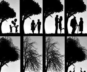 love, forever, and zombie image