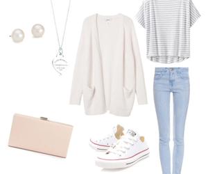 fashion, love, and fall image