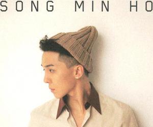 mino, song minho, and 송민호 image
