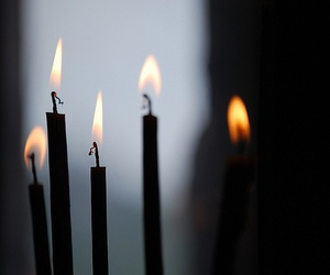 approach, fiew, and candles image