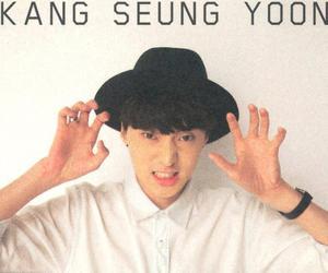 ksy, kang seung yoon, and seungyoon image