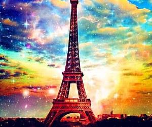 paris love image