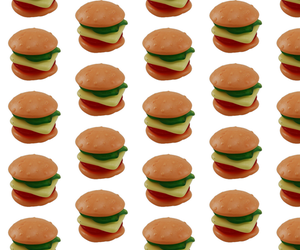 background, burger, and Dream image