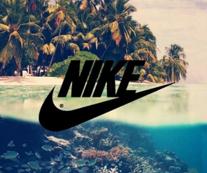 nike and love image