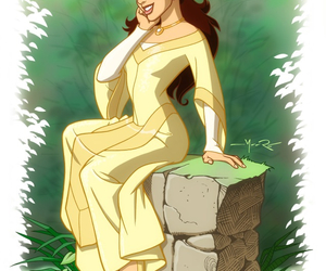 quest for camelot, weeding dress, and kayley image