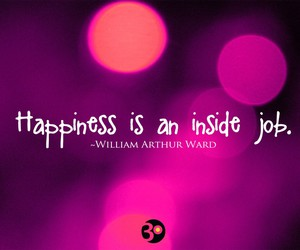 happiness, inside, and happy image