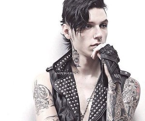 andy image