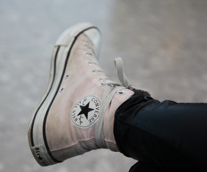 converse, fashion, and missmartine image