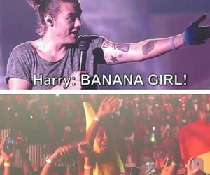 liam payne, funny, and girl image