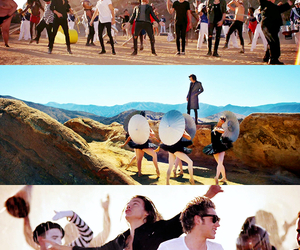 one direction, steal my girl, and niall horan image