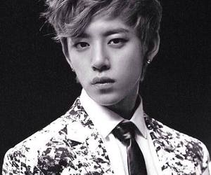 vocal, daehyun, and b.a.p image