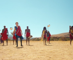 niall horan and steal my girl image