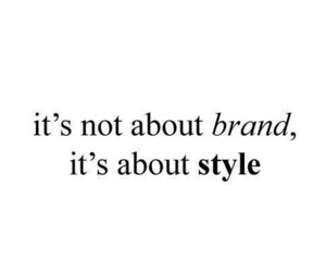 style, brand, and fashion image