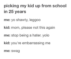 funny, lol, and swag image
