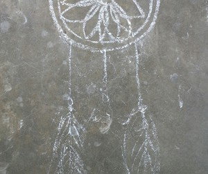 chalk, day, and drawing image