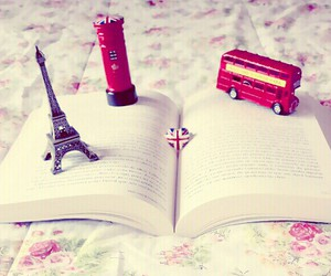 book, sweet, and cute image