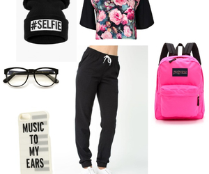 basic, bling, and cute clothes image
