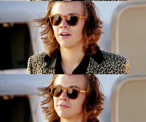 boy, fashion, and Harry Styles image