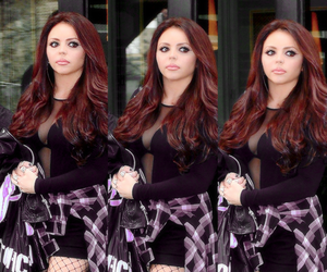 little mix, jesy nelson, and lm image