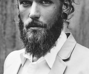 beard, Hot, and ben dahlhaus image