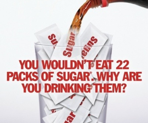 fitness, healthy, and sugar image