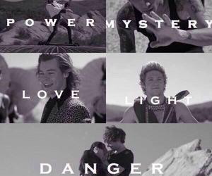 one direction, steal my girl, and Harry Styles image