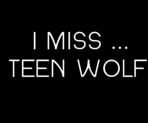 fandom, miss, and teen wolf image