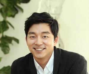 gong yoo and korean actor image