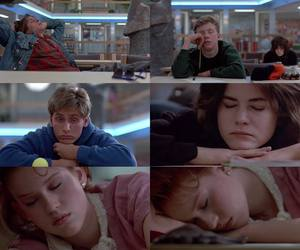 film and The Breakfast Club image
