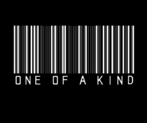 bar code, black & white, and bored image