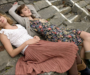 keira knightley, sienna miller, and the edge of love image