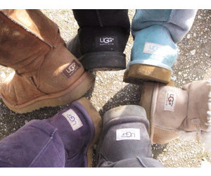 boots, uggs, and shoes image