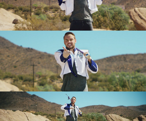 liam payne, steal my girl, and video image