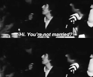funny and george harrison image