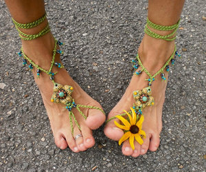 beautiful, hippie, and cute image