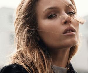 josephine skriver, model, and girl image