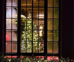 beautiful, chocolate, and christmas tree image