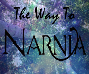 narnia and the chronicles of narnia image