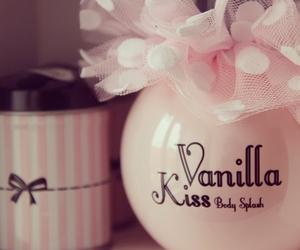 pink and vanilla image