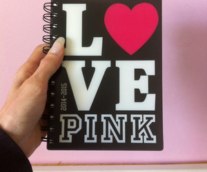 book, girly, and pink room image