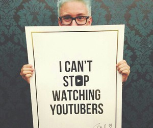 tyler oakley and youtuber image