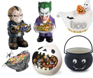 food, Polyvore, and Halloween image
