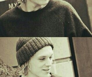 amazing, cassandra clare, and Jamie Campbell Bower image
