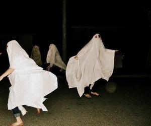 ghost, grunge, and dark image