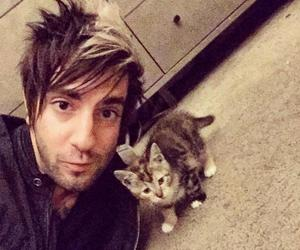 all time low, jack barakat, and cute image